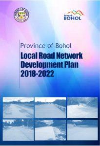 LRNDP 2018-2022