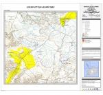 Carmen Liquefaction Hazard Map