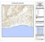 Dimiao Storm Surge Hazard Map