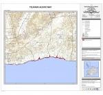 Dimiao Tsunami Hazard Map