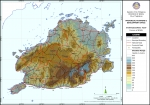 Bohol - Topo Map A4 Landscape.jpg