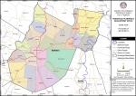 Balilihan Base Map A4 Landscape