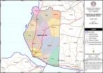 Tagbilaran City Base Map A4 Landscape