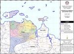 Talibon Base Map A4 Landscape